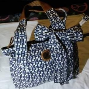 Tommy Hilfiger  purse new without tags